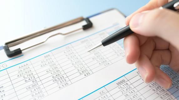 決算書の数字の「操作」で使われる典型的な手法