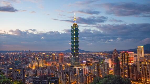 台湾、オードリー・タン「アナーキズムは無政府主義ではない」