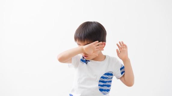 子どもが友達を叩いた…叱るときに気をつけたいポイントとは?