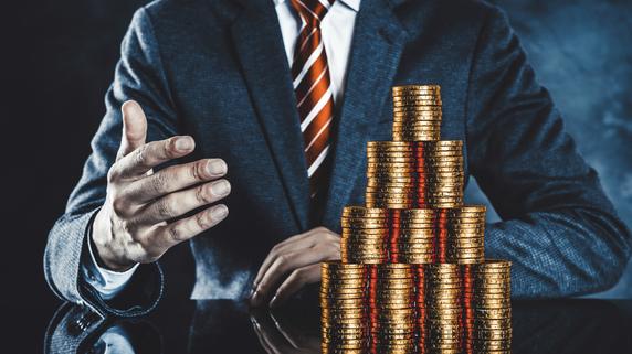企業の返済能力を無視した、銀行の「不適切融資」の問題