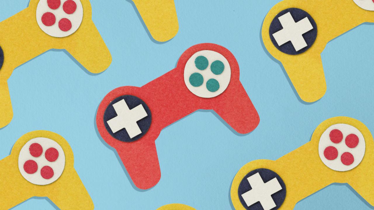 ゲーム関連株 物色活発 新興2市場 東京ゲームショウに先回り