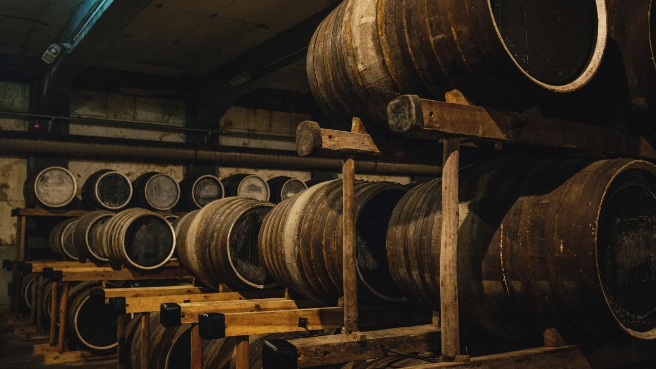 なにも足さない。なにも引かない。…ウイスキー隆盛期の回顧録