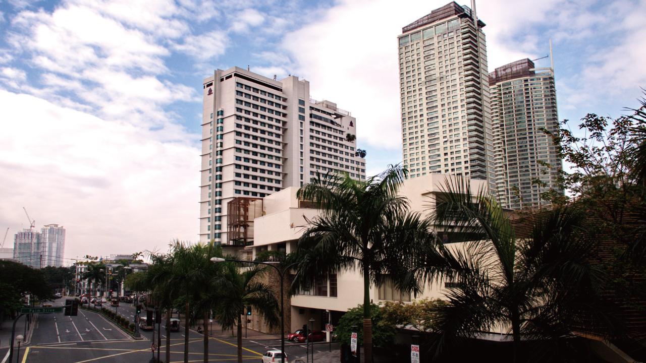 フィリピン不動産の主要投資エリア「メトロ・マニラ」の詳細