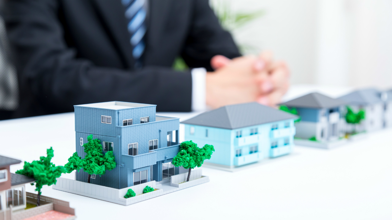 大手ハウスメーカーが提供する「注文住宅」の実態