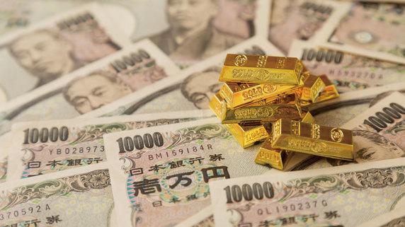 ビットコインと金の類似点②・・・マイニングの「上限」とは?