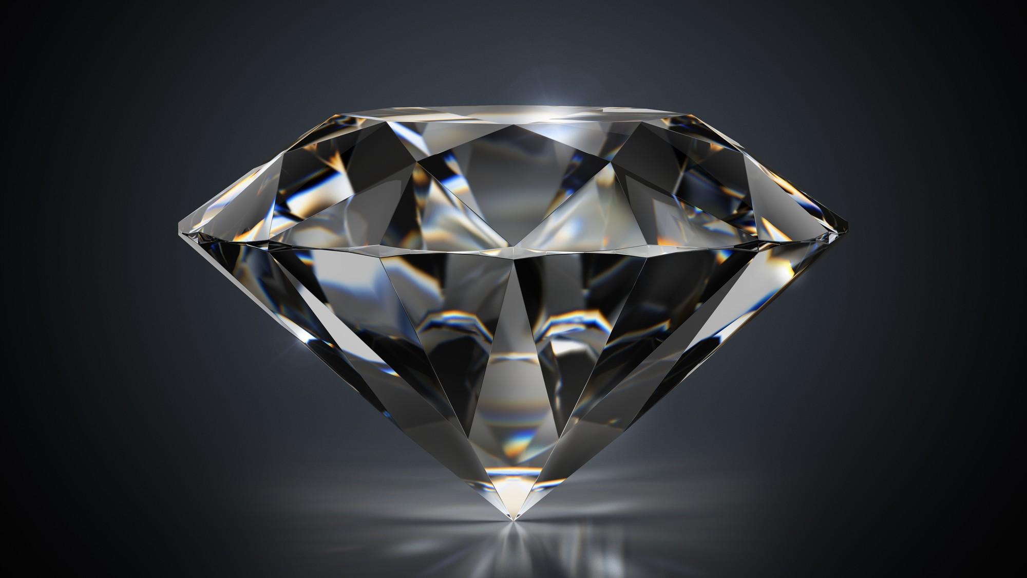 金は有名だが…資産防衛の手段として「ダイヤモンド」はどう?