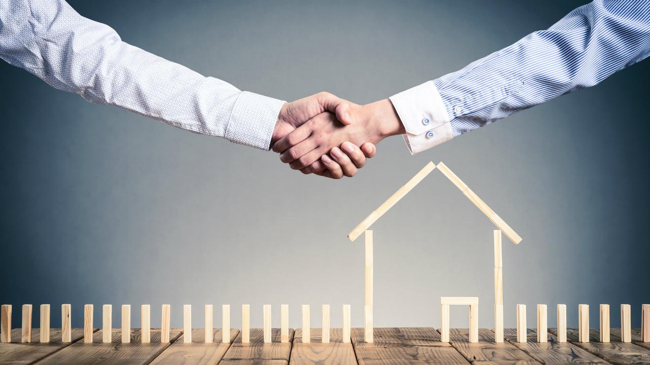 「オーナーチェンジ物件」の購入・・・書類確認・交渉の留意点