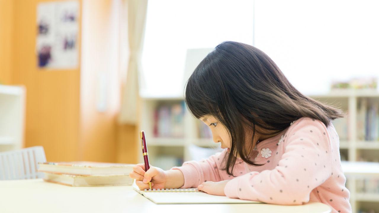 子どもの注意力・集中力を「環境整備」することで高める方法   富裕層 ...