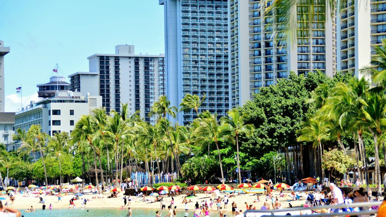 ハワイ不動産における分割所有権と完全所有権の違い