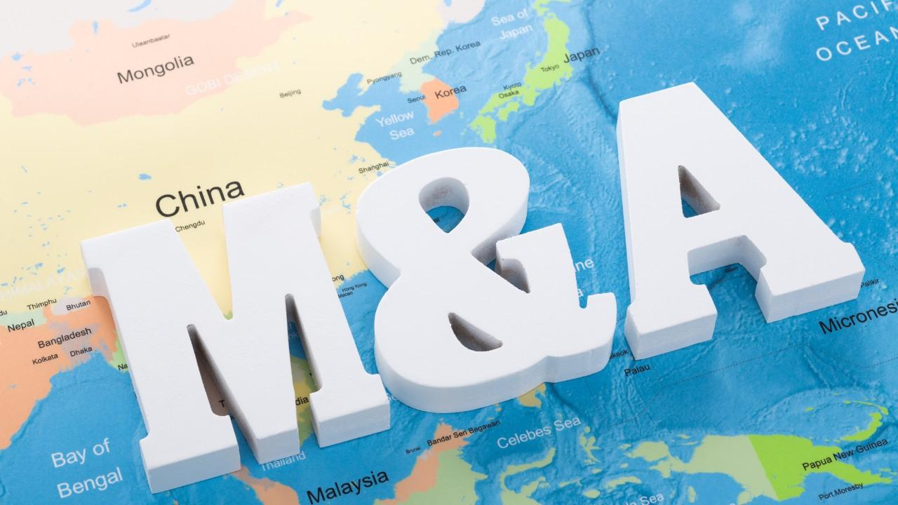 日本の企業経営者「5年内にM&Aを検討」が3割超の意味