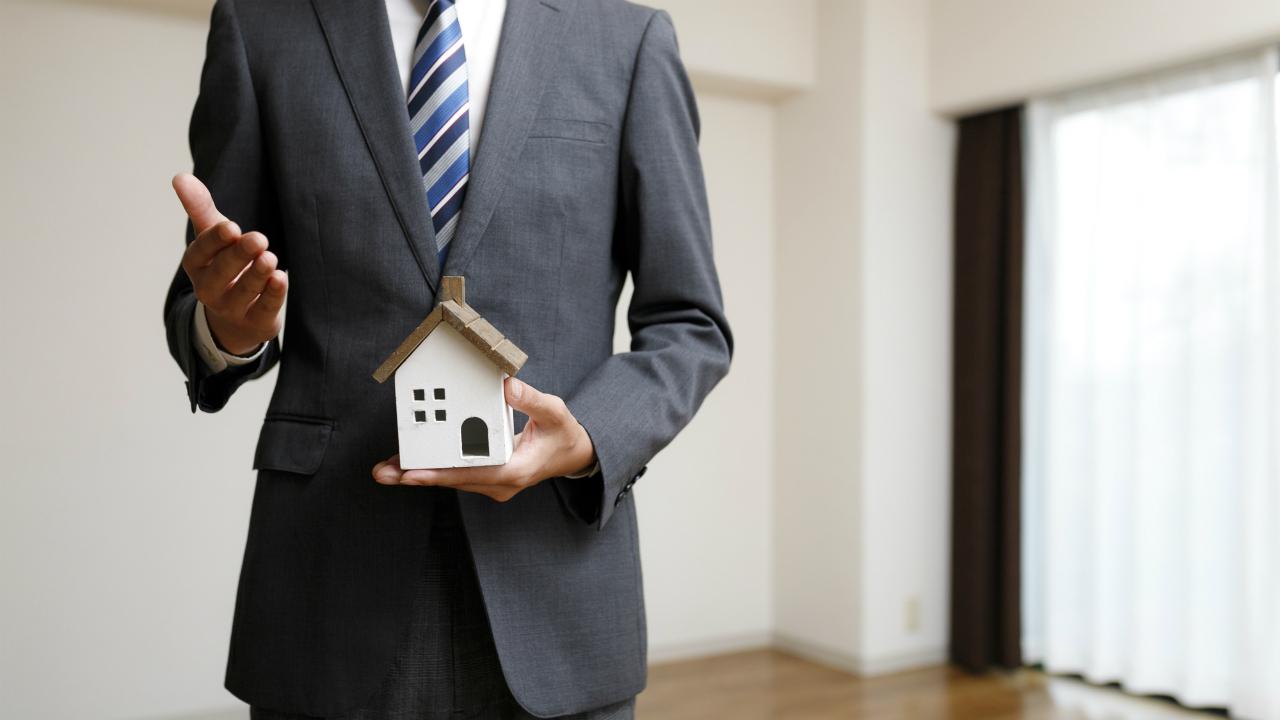 不動産投資家が手放してはならない「優秀な営業マン」の条件