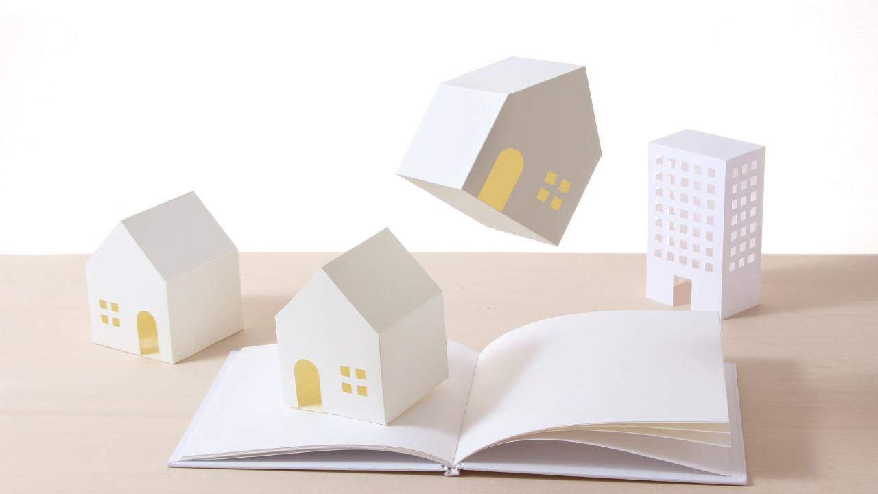 複数の賃貸住宅を建て、約1億2400万円を節税した事例