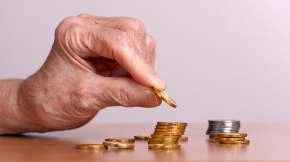 「今が投資のベストタイミング」というのは、どういうことか?