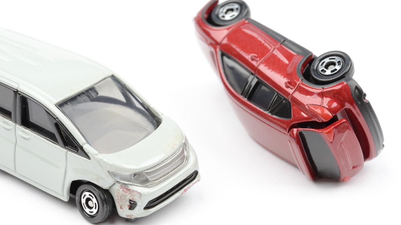 あおり運転、高齢者事故…「危ない運転」は増えているのか?