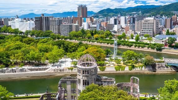 工業都市で雇用が安定「広島」のアパート経営、成功のコツは?