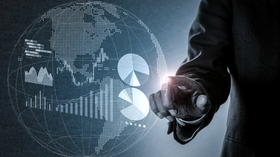 世界銀行、米中通商問題の影響で世界経済成長率を下方修正