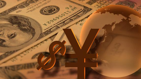 終身保険の「円建て」と「ドル建て」…レバレッジ効果の違い