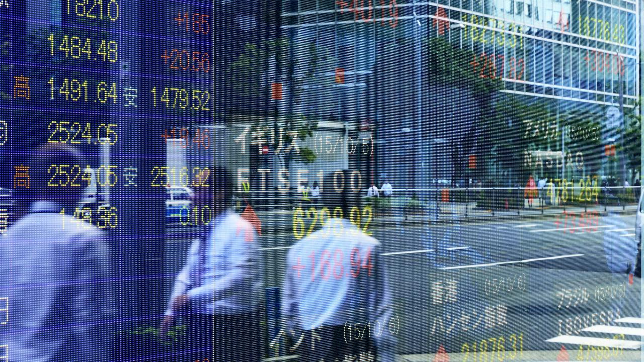 月次データで判断する株式の「売りと買い」のタイミング