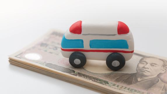 経過年数ごとに見る相続専用保険の「圧縮効果」とは?