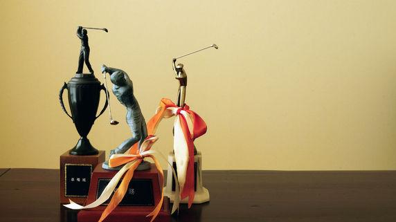 ゴルフの費用を「交際費」で落とす方法