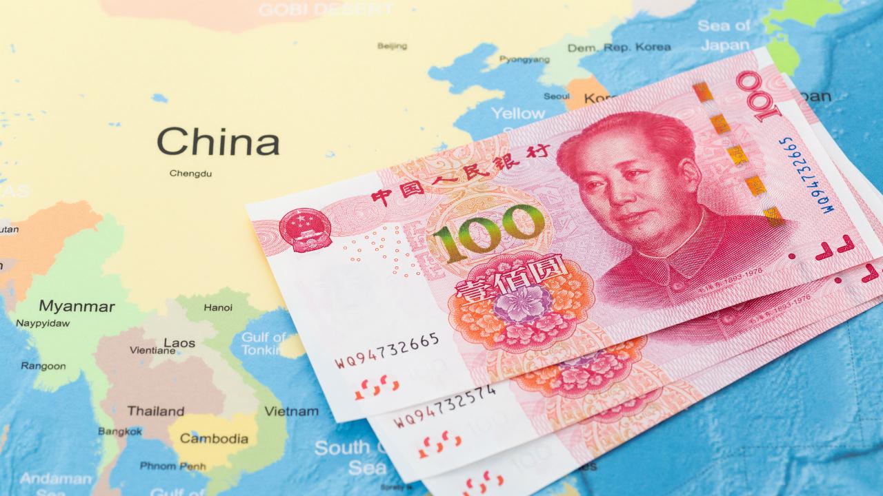 貿易統計・資金調達統計とも反動減…中国は減速傾向継続か?
