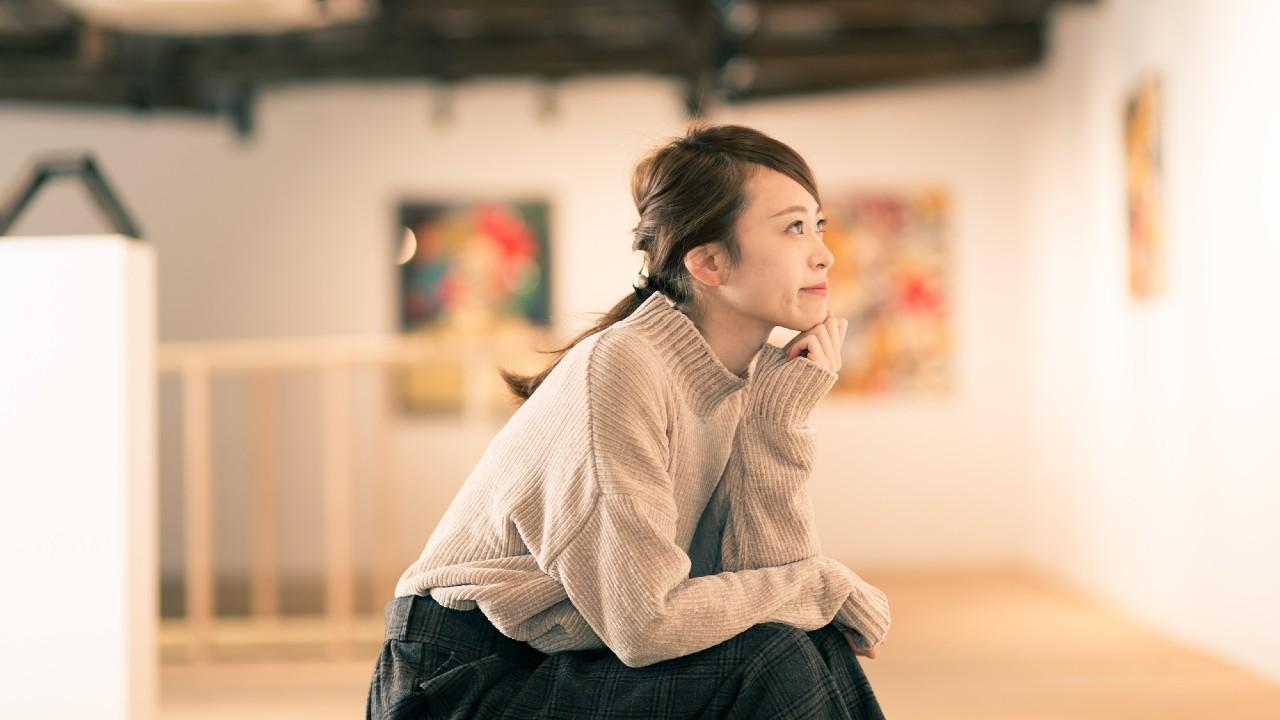 グローバルで活躍する経営者が「現代アート」に熱中する理由