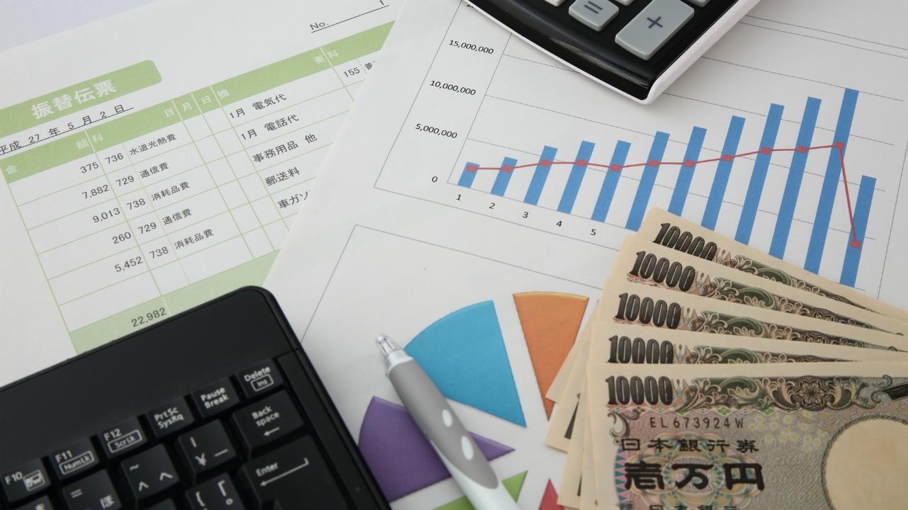 銀行の融資判断で重視される「自己資本比率」を高める方法