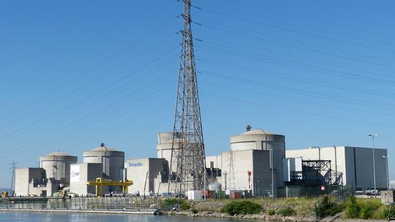 原発への依存――フランスの「原子力政策」に思う