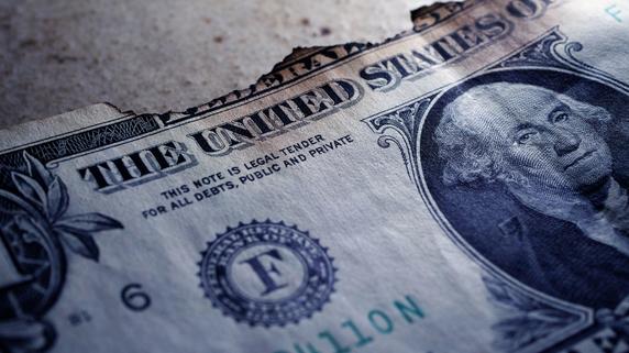 米国に漂う「倒産連鎖」の暗雲