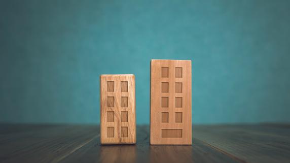 勤務医の不動産投資…まずは区分マンションから開始すべき理由