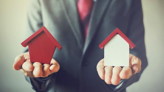 「取引主体」「保有期間」で異なる、物件売却時の課税
