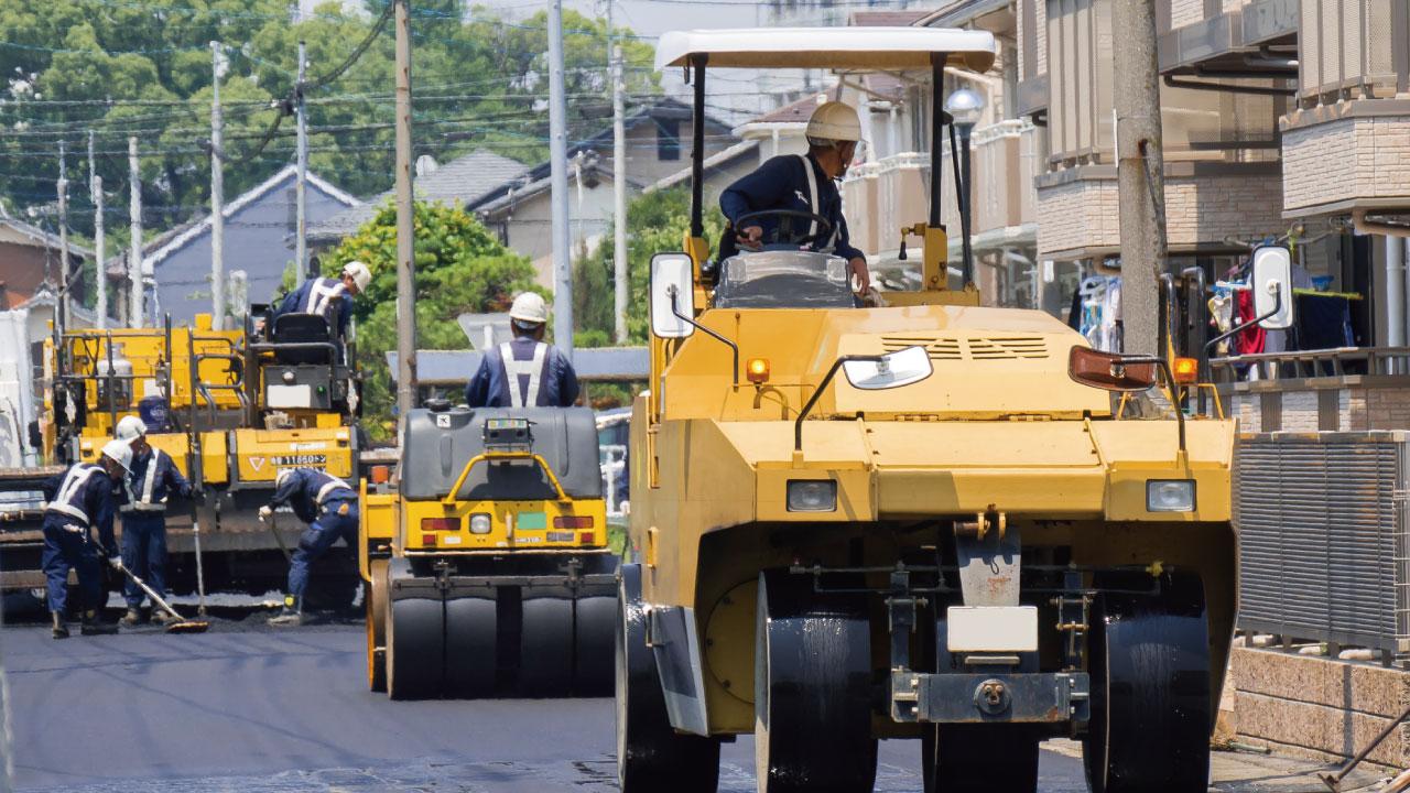 「都市計画道路・区画整理中の土地」の相続税評価額は?
