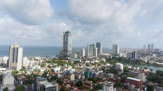 外国人投資家、スリランカ政争に嫌気・・・国債を投げ売りか