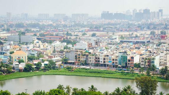 ベトナム人の目線から見たホーチミン中心地近郊の不動産事情