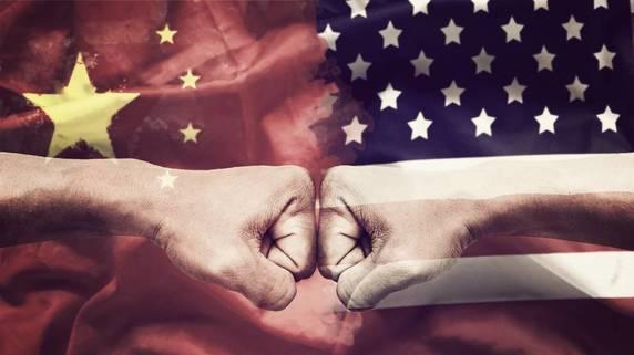 米中貿易摩擦、ついに「覇権争い」へ進展…世界経済の行方は?