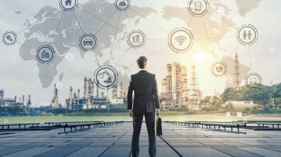 ビジネスの観点から考える「IoT活用」のポイントとは?