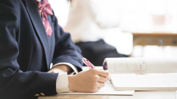 気合や根性だけでは続かない!? 「合理的な受験勉強」の進め方