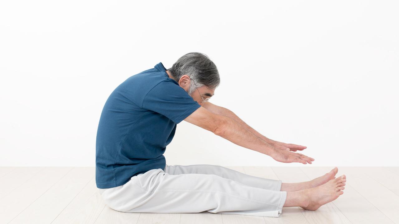 の ストレッチ 膝 痛み 股関節、腰、膝の痛み改善ストレッチで絶対やってはいけないこと