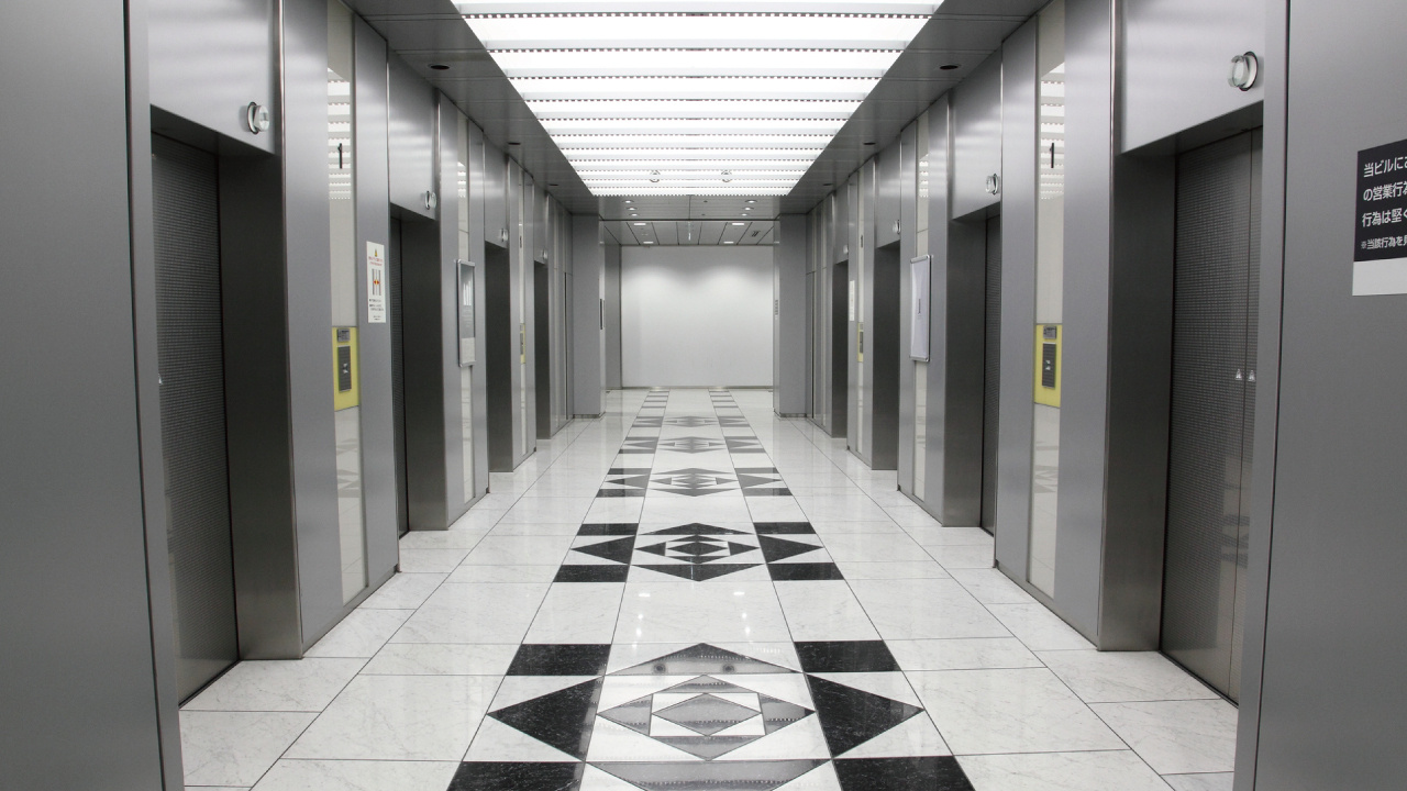 ビルを「より広がりのある空間」にリフォームする方法とは?