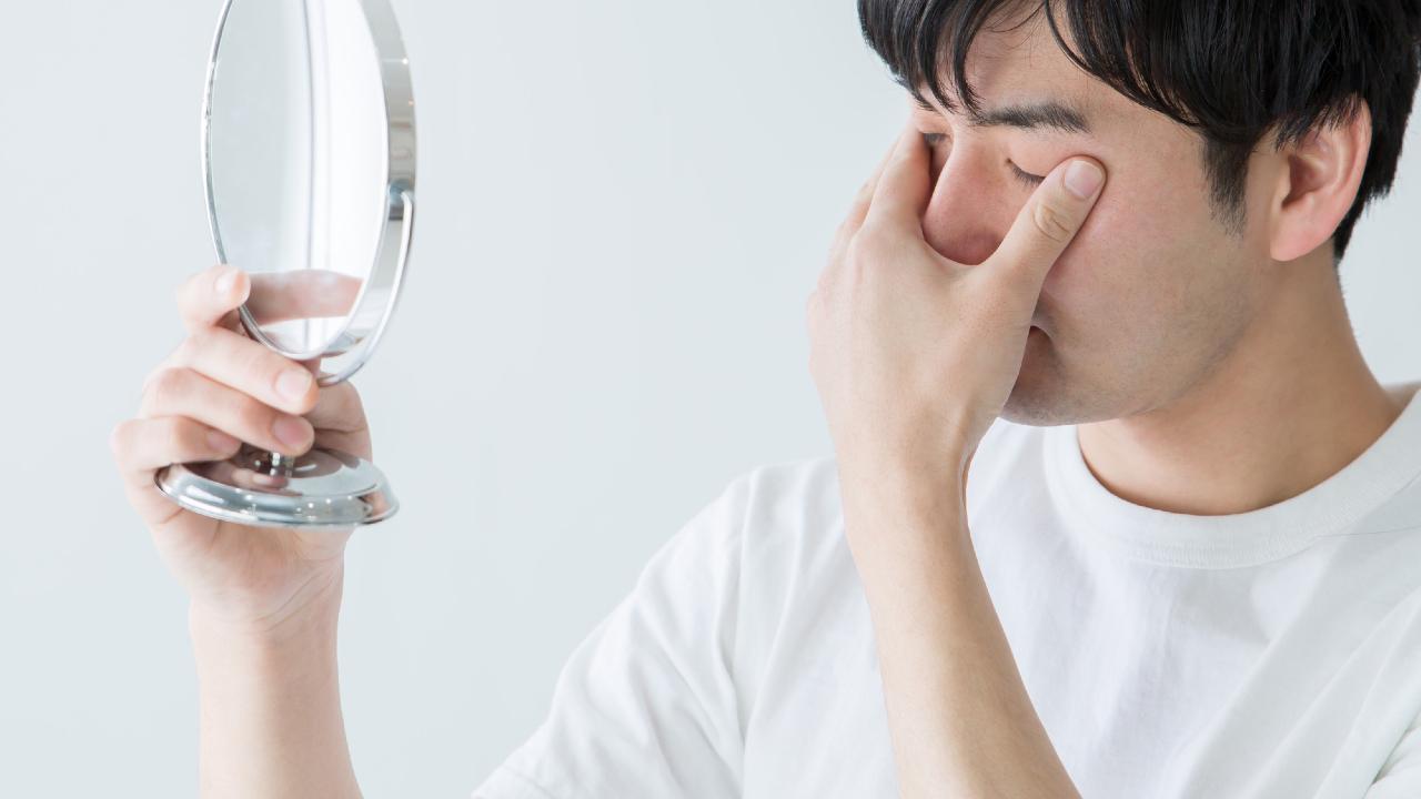 自覚困難な『緑内障』の症状…「視野の欠け」を体験してみよう