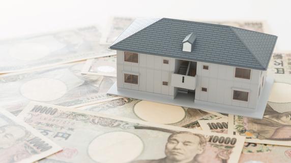 古い物件でも家賃は下がらない!? 築年数と家賃収入の関係