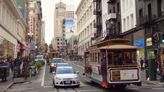 価値観に変化? 米国で上昇する「駅徒歩圏内」の不動産価格