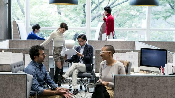 社員を増やし、好きなように働かせる会社の「真の狙い」とは?
