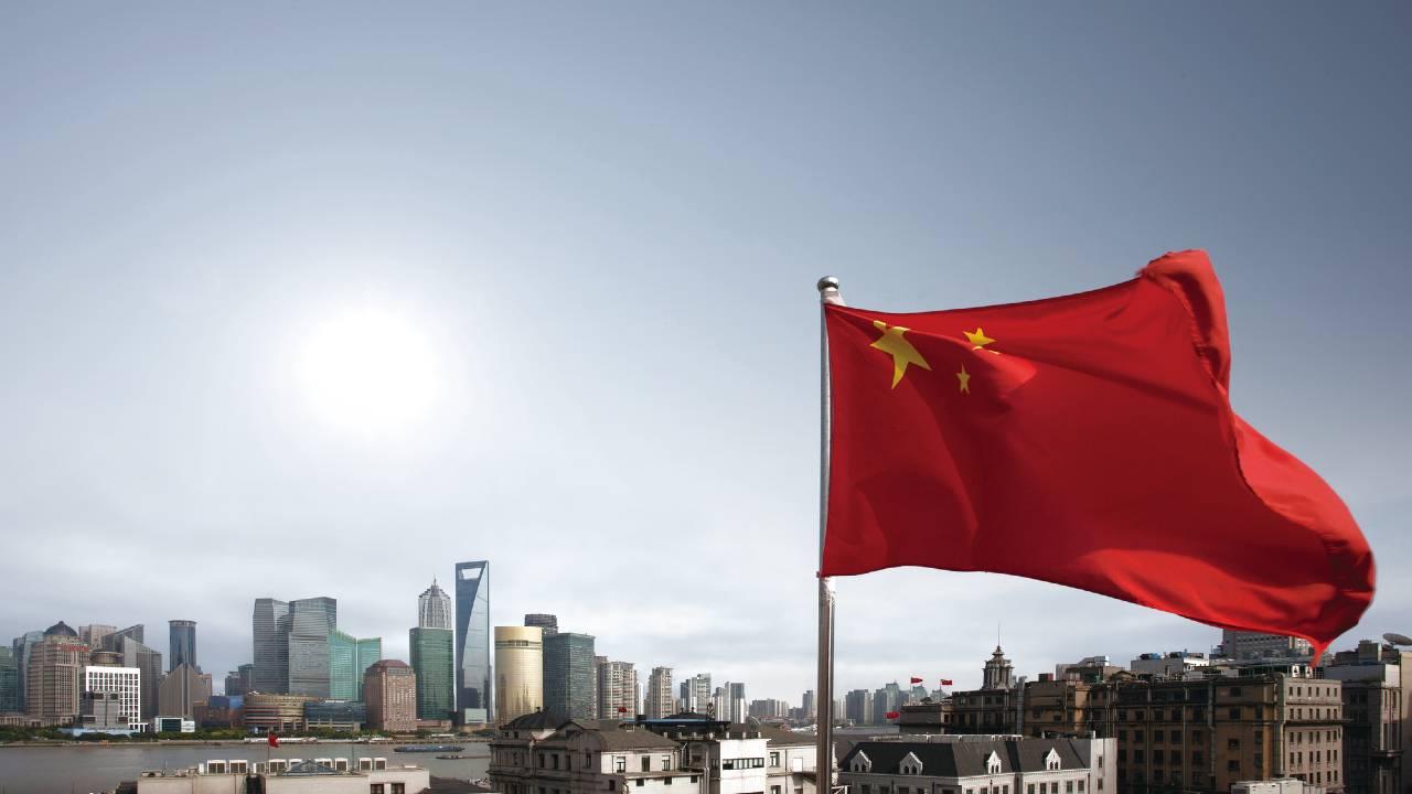 中国、10のポイント