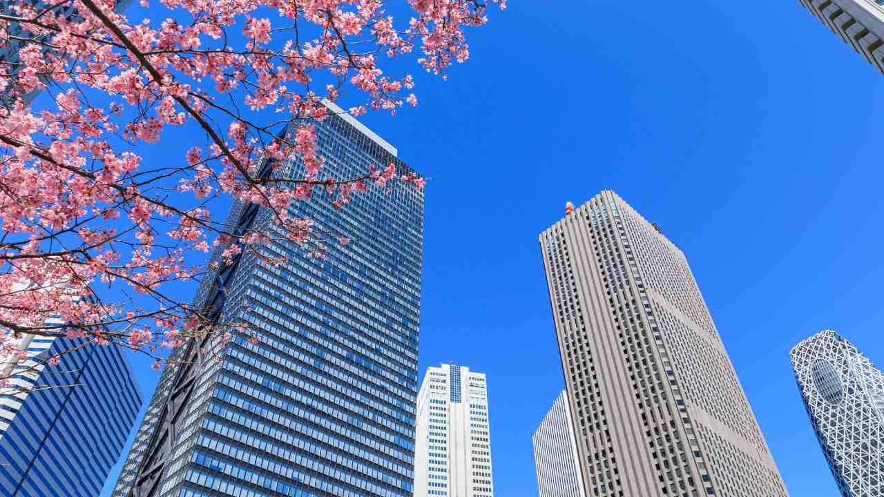 高度経済成長期、老舗ベンチャーが伸びた「景気以上」の理由