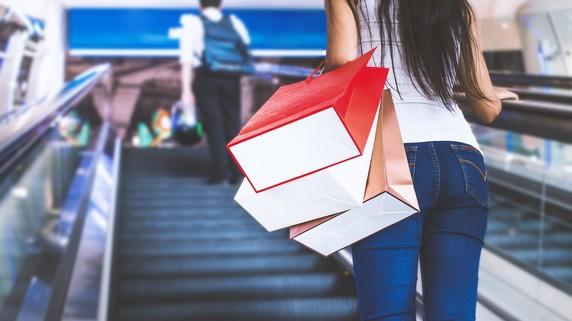 小売り業界の店舗戦略…Eコマース拡大の影響はほとんどなし