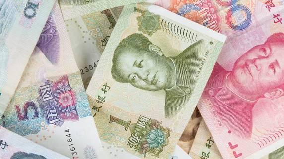新型コロナウイルスに左右される中国の金融政策