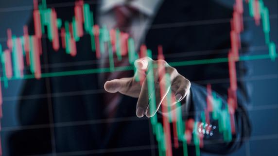 米国株 コロナ危機で株価の下支え役を失う可能性
