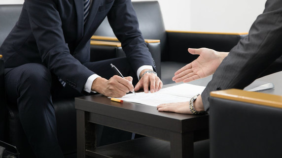M&Aの総仕上げ「最終譲渡契約書」の主要条項とは?
