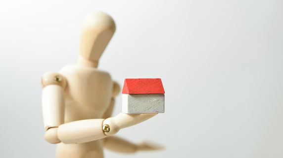 数少ない「任意売却物件」を一般投資家が購入する方法